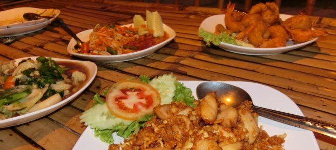 Die 8 besten Thai Gerichte