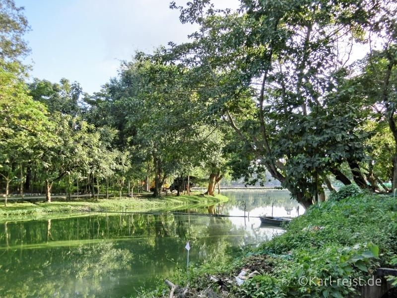 Bogyoke Park