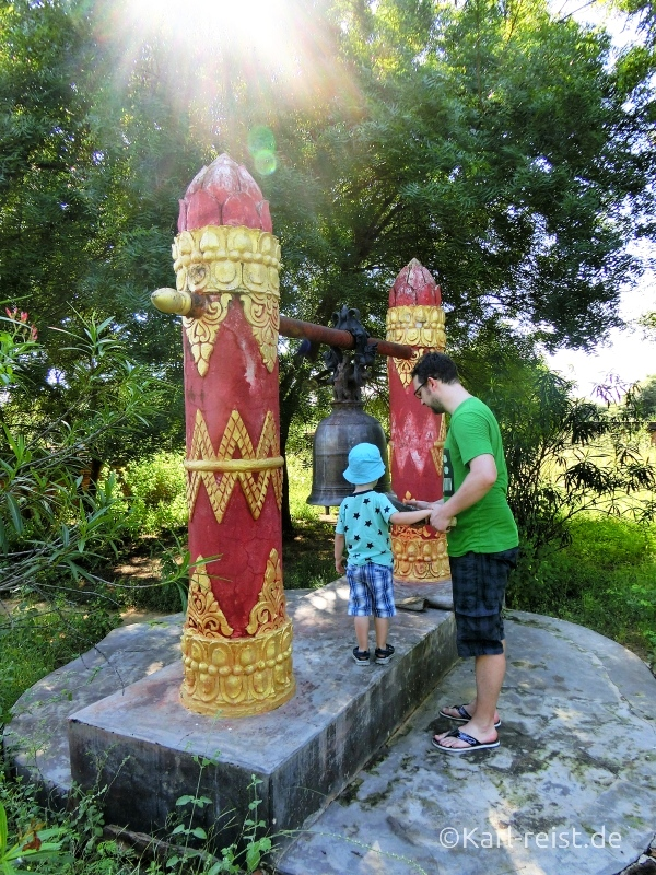 Bagan Glocke