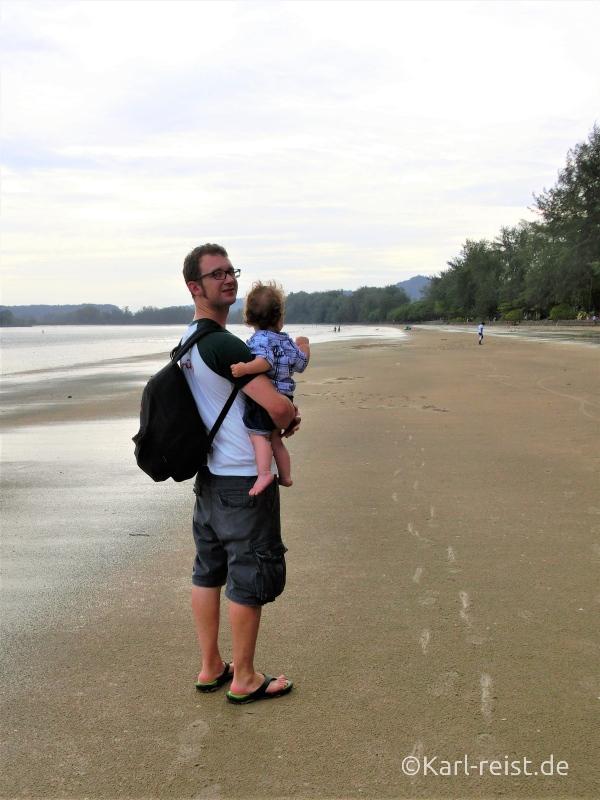 Ao Nang Krabi Thailand Strand