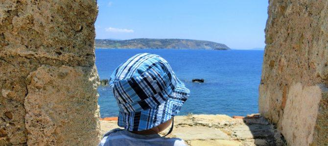 Worauf man beim Reisen mit Kindern achten sollte