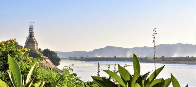 Warum New Bagan für den Familienurlaub perfekt ist