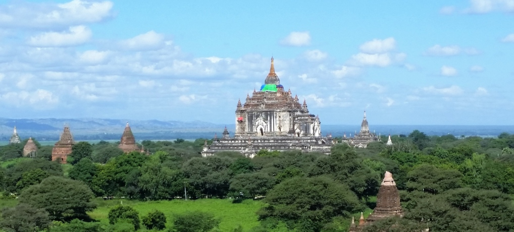 Fototour über Bagan, den Irrawaddy Fluss und andere atemberaubende Ausblicke