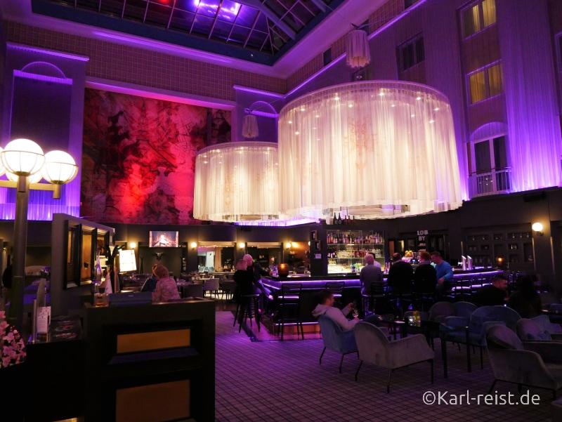 Restaurant Radisson Blu Bremen Hotel