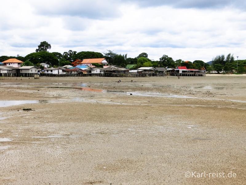 Ebbe in Ban Phe Rayong
