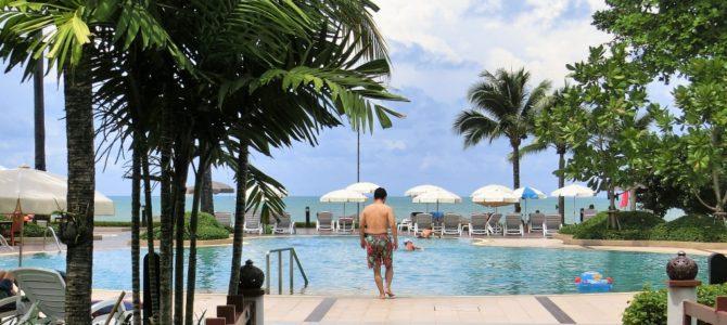 Unser Hoteltipp für Ban Phe: Novotel Rim Pae Rayong