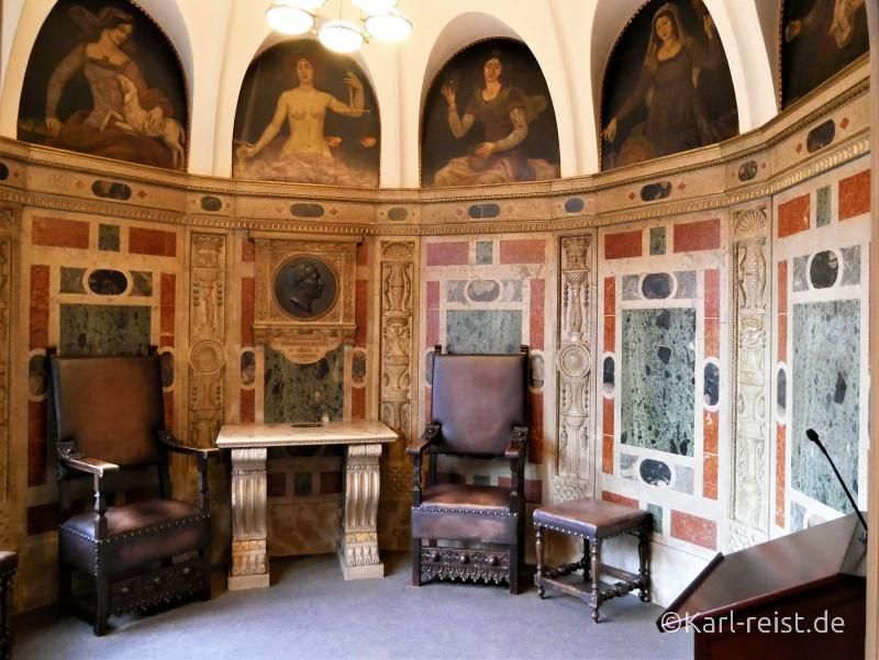 Kabinett für Kaiser Wilhelm II