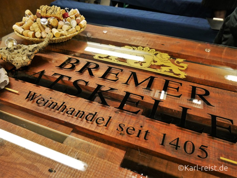 Bremer Ratskeller