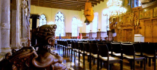 Das Rathaus Bremen – Eine Führung durchs Weltkulturerbe