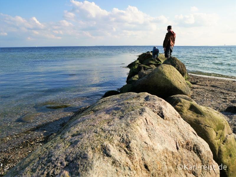 Schleswig Holstein Ostsee