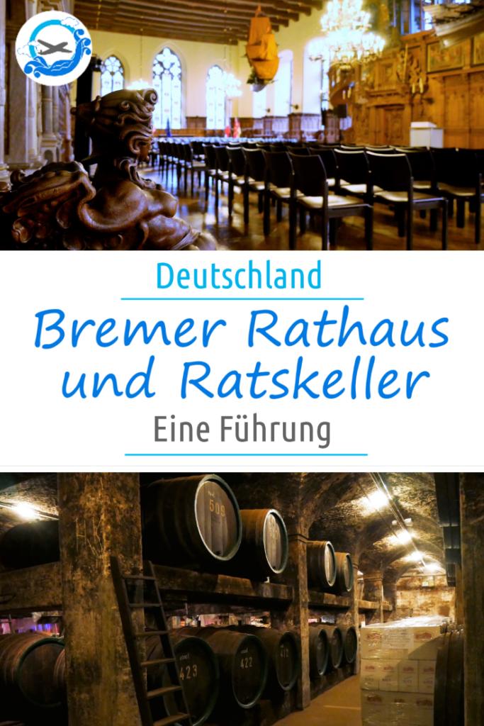 Pinterest Bremer Rathaus