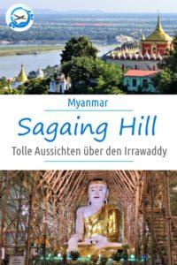 Pinterest Sagaing