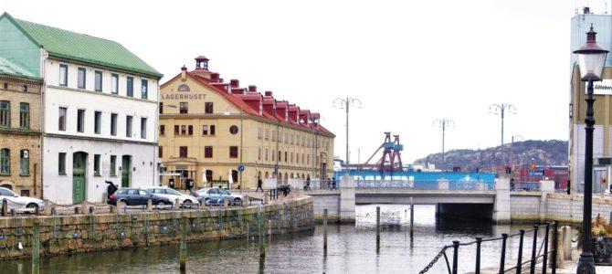 Göteborgs Sehenswürdigkeiten an einem Tag