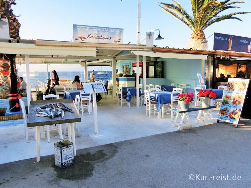 Taverne Koroni
