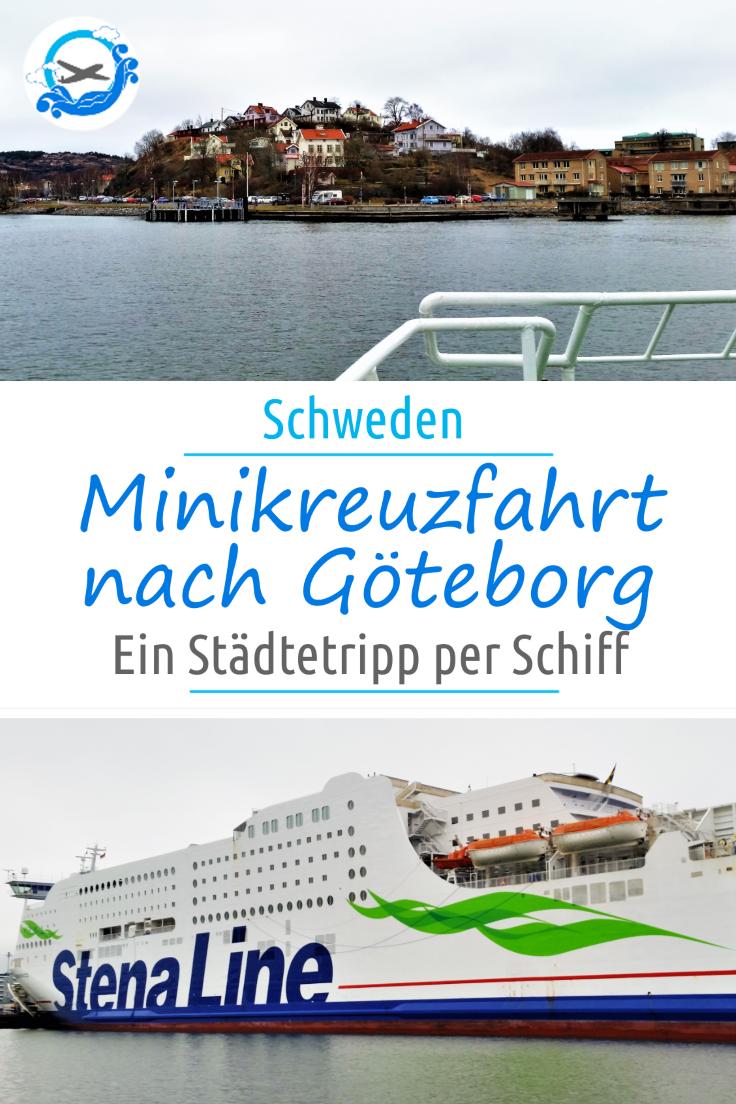 Pinterest Goeteborg Schiff
