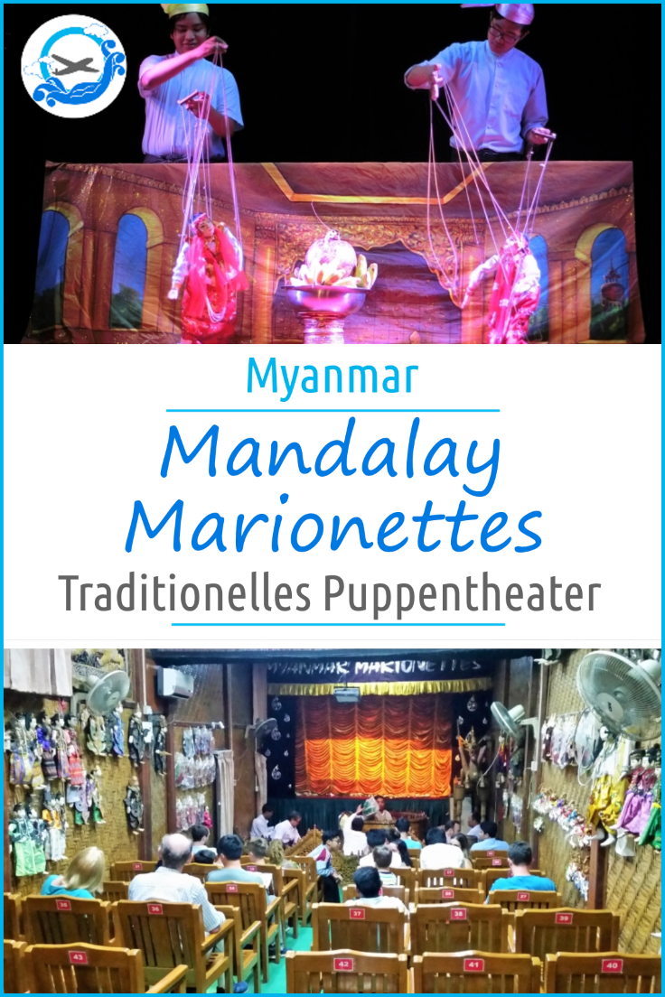 Pinterest Mandalay Marinettes