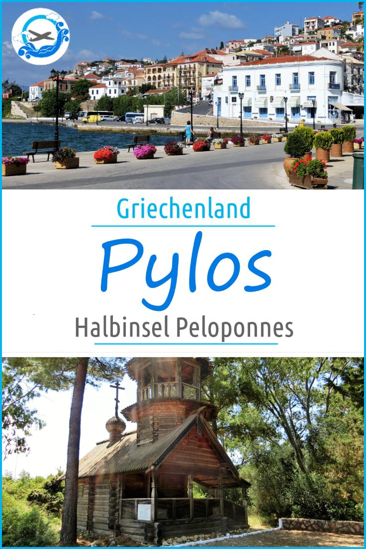 Pinterest Peloponnes Pylos