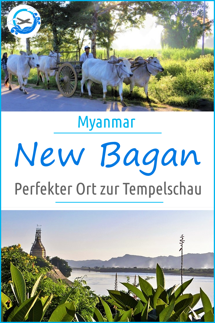 Pinterest New Bagan