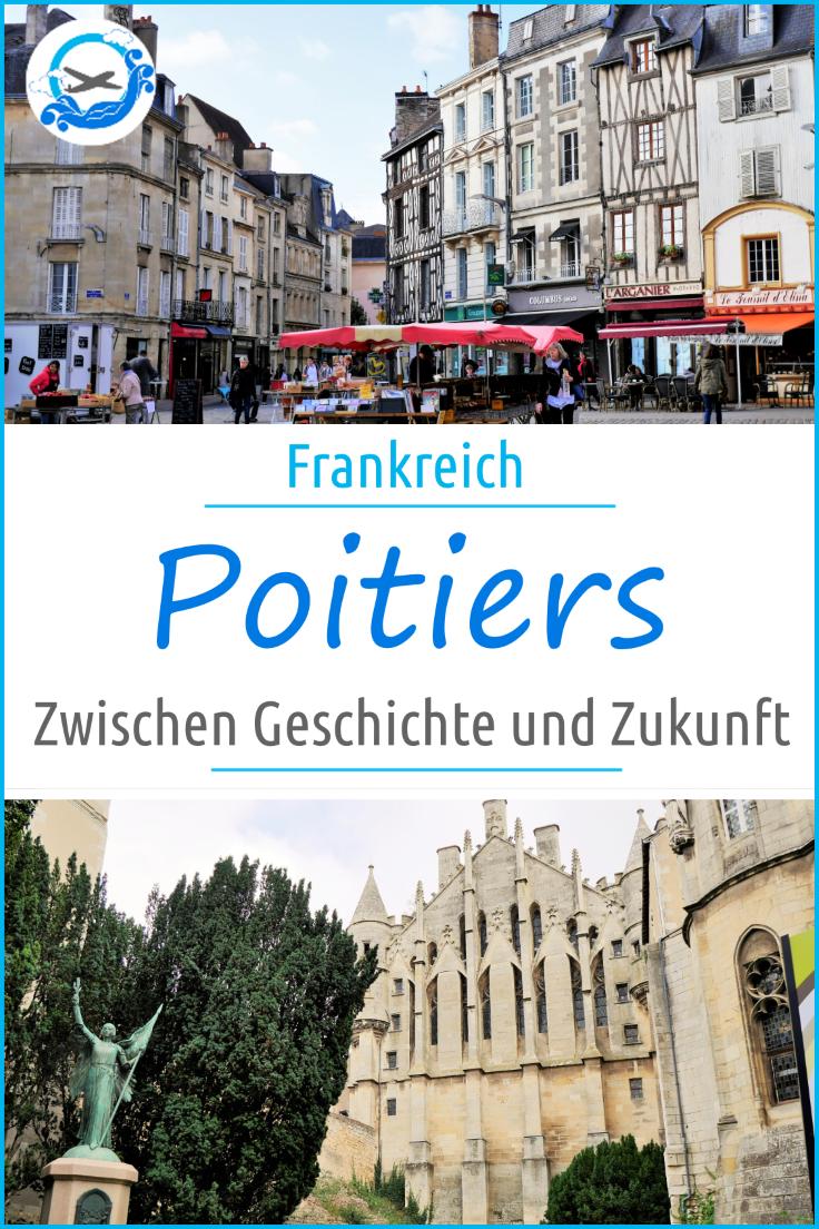 Pinterest Poitiers