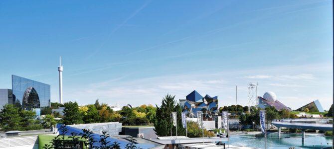4D Erlebnisse im Futuroscope – Dem Freizeitpark in Frankreich