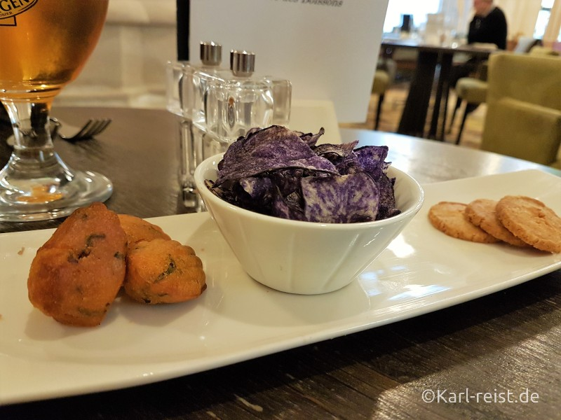 Restaurant les Archives Poitiers