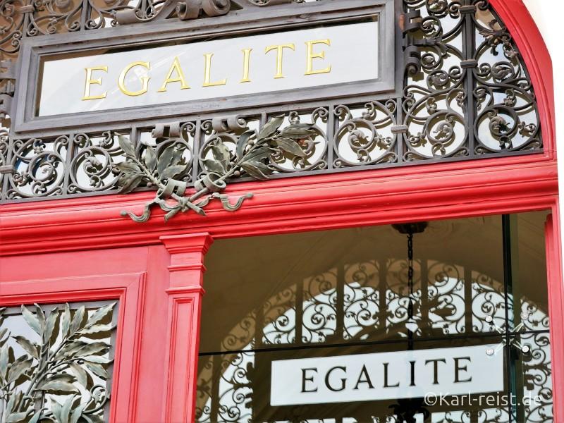 Rathaus Poitiers Hotel de Ville