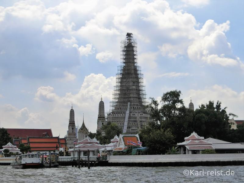 Wat Arun 2016