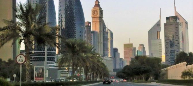 Dubai mit Kindern – Die 5 besten Sehenswürdigkeiten in Downtown und der Business Bay