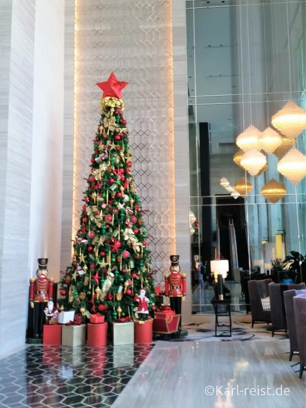 Hotel Steigenberger Dubai Business Bay Frühstück