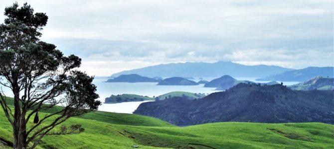 Unsere Reisepläne 2018 oder NEUSEELAND und TAIWAN: Here we come!