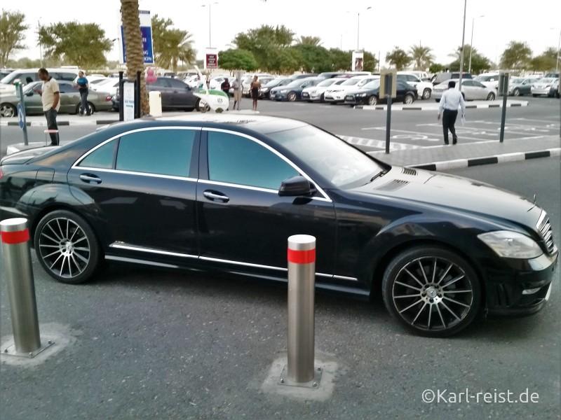 Dubai Autos Mercedes