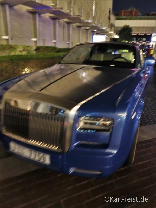 Rolly Royce Dubai Autos