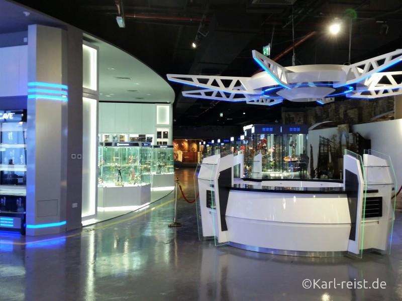 Comic Shop Dubai Mall