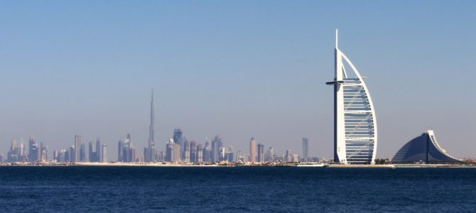 Unsere 3 liebsten Dubai Strände – let's go to the beach!