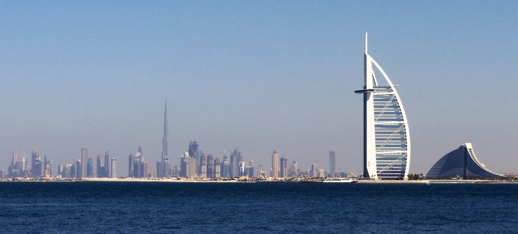 Unsere 3 liebsten Dubai Strände – let's go to the beach!