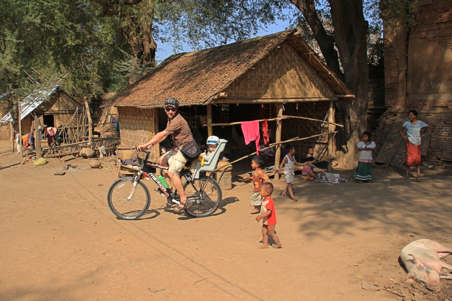 Mandalay Dorf