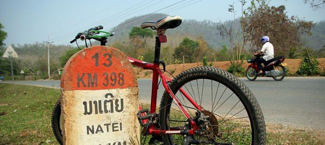 Die besten Fahrradtouren mit Kind in Süd-Ost-Asien