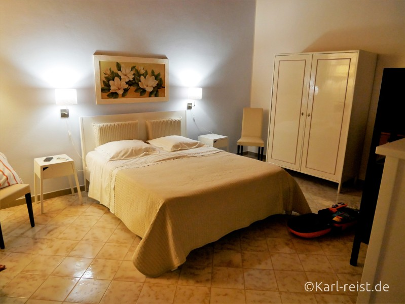Apartment Cassibile Attico le Magnolie
