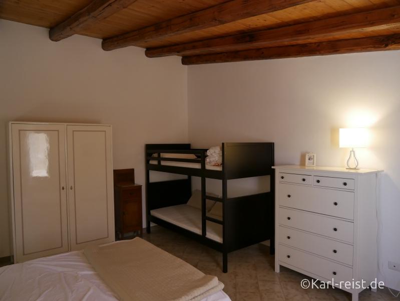 Apartment Attico le Magnolie