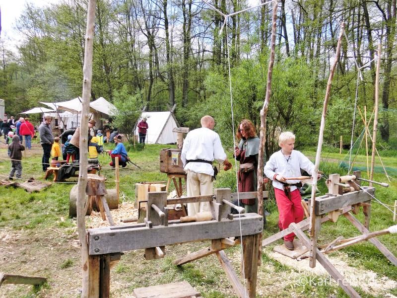Wildpark Eekholt Wikingertage