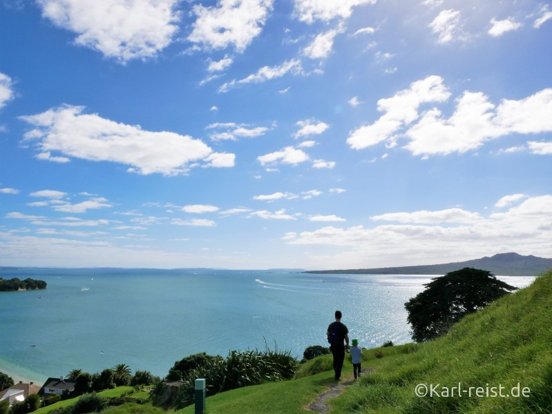 Devonport North Head Historic Reserve