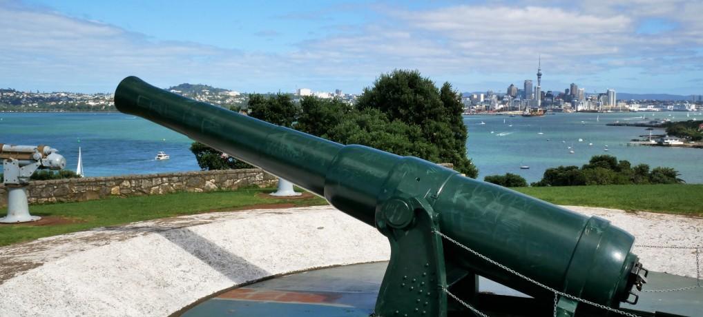 Ab nach Neuseeland! Die besten Tipps für einen spannenden Tag in Devonport – Auckland mit Kindern