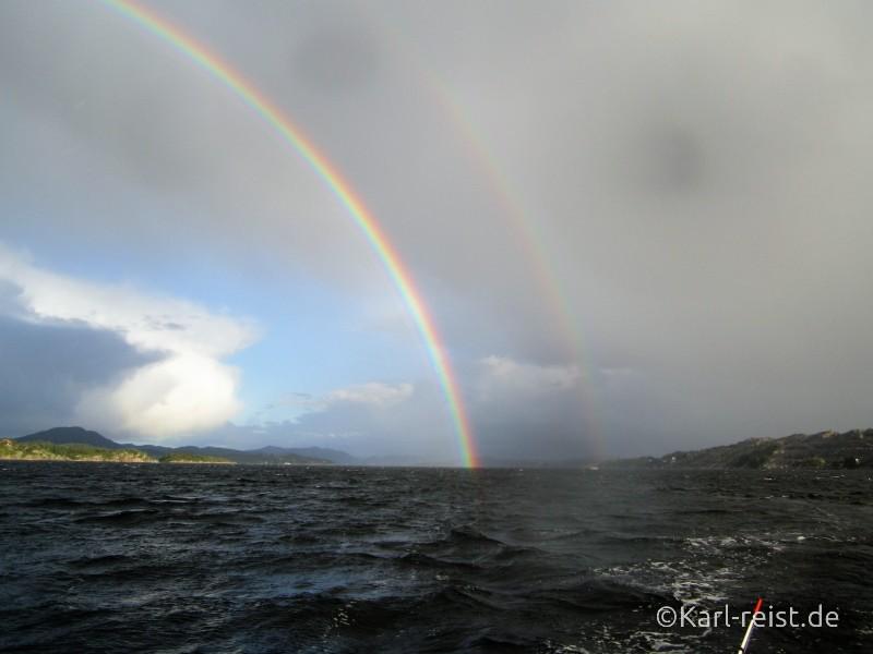 Norwegen Meer