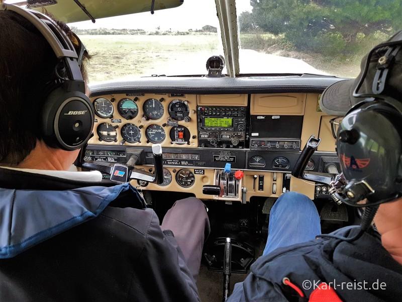 Kaikoura Rundflug Wal Walbeobachtung Whale Watching Neuseeland Südinsel