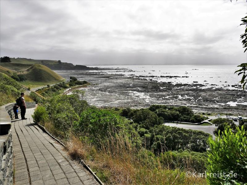 Kaikoura Peninsula Walkway