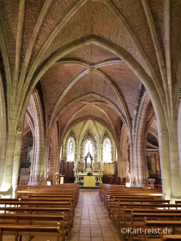 aint Eglise de Saint Martin Biscarrosse