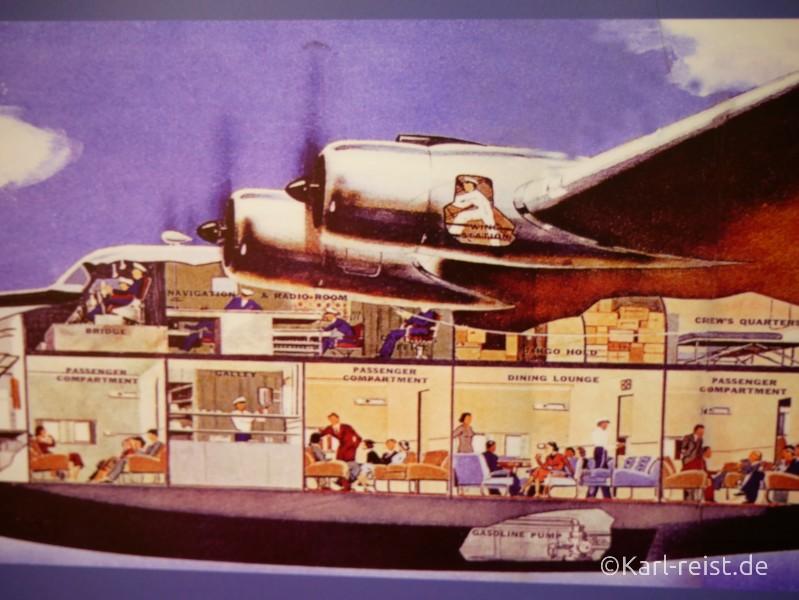 Musée de l'Hydraviation Wasserflugzeug Museum Wasserflugzeugmuseum Landes Frankreich Biscarrosse