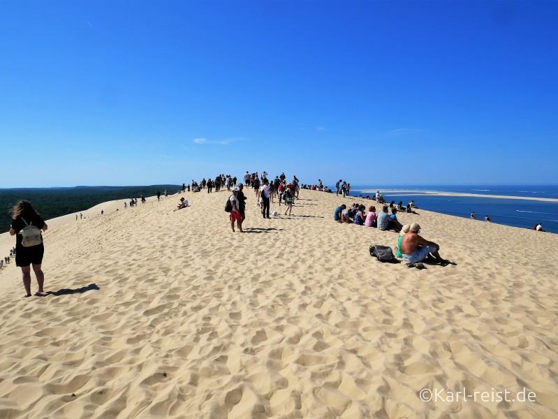Dune de Pilat