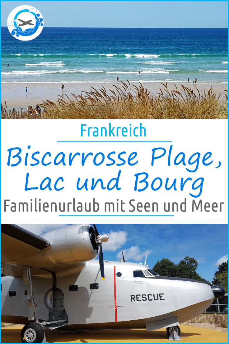 Pinterest Biscarrosse Plage Lac Bourg