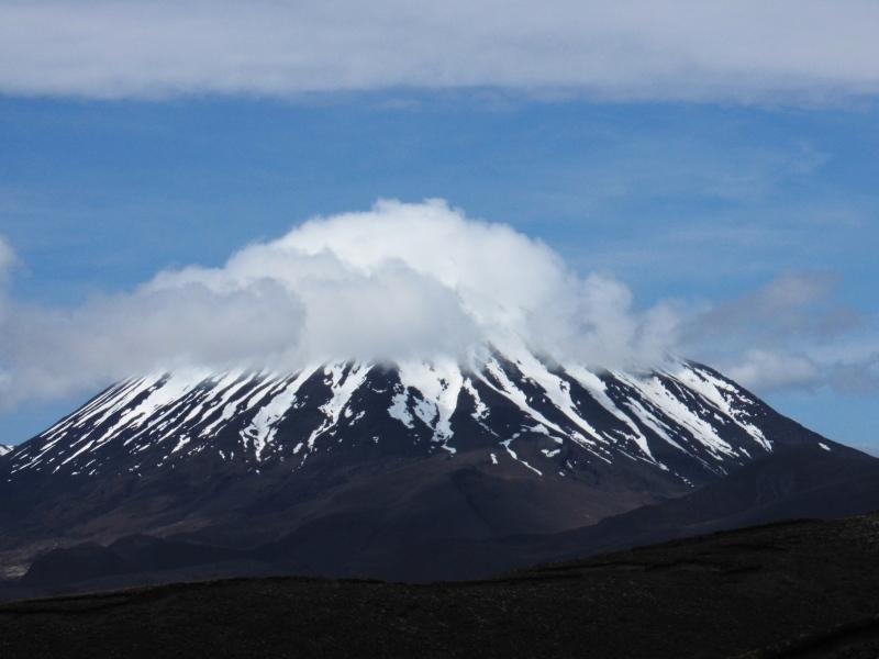 Mount Ngauruho